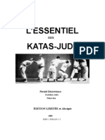 Les katas-forme abrégée_doc