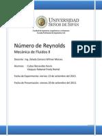 Infome Reynolds