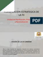Diapositiva Del Plan Estrategico