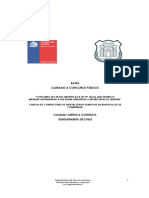 Bases Concurso Publico Cargo Conductor Administrativo