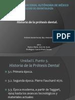 presentacion protesis