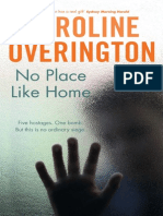 Reading Group Questions for No Place Like Home by Caroline Overington