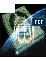 85008405 Adab Belajar Mengajar Membaca Menghafal Al Qur An