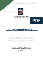 Manual E.O.a y P.E.a.T M.medel