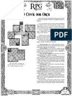RPG Quest - O Covil Dos Orcs