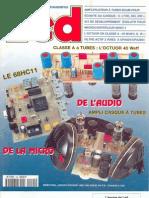 LED - Loisirs Electroniques D'aujourd'hui - N°145 - 1998 01 02