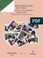 Mujeres Artesanas Puno
