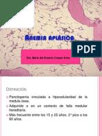 Anemia Aplsica (1)
