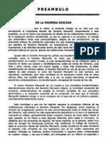 Introduccion Al Estudio Del Derecho Mercantil - Roberto Lara Velado