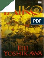 Taiko Buku 1