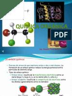 Enlaces Quimicos -Orbitales Atomicos-moleculares