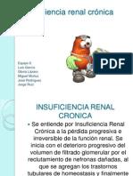 IRC final