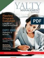 Loyalty Management, Evolve or Exit