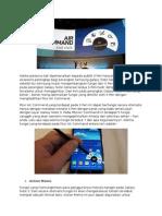 Fitur Unggulan Dari S Pen Pada Samsung Galaxy Note 3