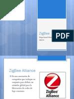 802.15.4 ZigBee Presentacion