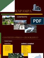 Diapositivas de Contexto Final