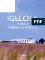 Wellnes by Oriflame IgelosaBook_RO