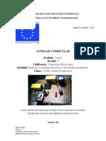 Ridicarea Schemelor Electrice a Blocurilor _ Modulelor