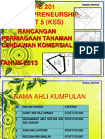 Presentation Rp Cendawan