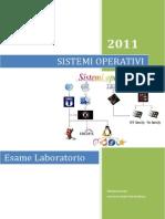 Laboratorio SISOP