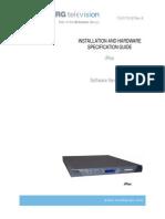 iPlex Version 5.0 Installation Guide