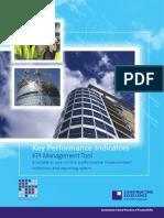 KPI Management Tool
