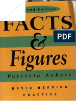 Facts & Figures- Basic Reading Practice by Patricia Ackert- Nicki Giroux de Navarro