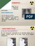 Exposicion - Calidad Radiografica-don Omar