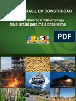 CDES Novo Brasil