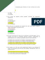 Examen Patologia Clinica 2003-1 NO Resuelto