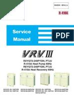 SiUS34-801A_b VRVIII Service Manual.pdf