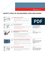 SolidWorks 2014 - Top 10 Features - SolidWorks VAR EGS India