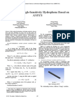 Latest Paper on Improved Design for composite