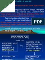 SP2-07-Konsep Parasitis, Cara Penularan Penyakit