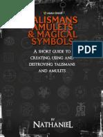 Talismans, Amulets and Magical Symbols