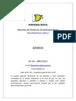 La construcción del malvado tras la guerra... El caso de Josep Pujol Boquica, per Fco. Javier Morales García