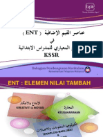 Kuliah 03 - EnT B.arab