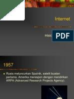Week 2 Sejarah Internet Dan Web