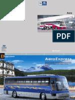 Brochure Hyundai Aero