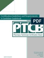 PTCB Guidebook