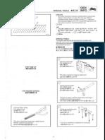 manual modenas kriss 110 parts