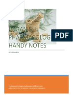 logan's pharmacology handy notes.pdf