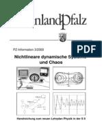 03 Handreichung Nichtlineare Dynamische Systeme Chaosphysik