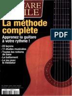 Guitare Facile - Méthode complète