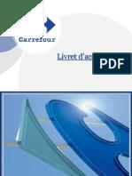 Livret Carrefour 2009 Hamza