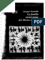 20_Jacques Soustelle,La Familia Otomi-pame Del Mexico Central