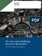 ROBOT Die Raumfahrtstrategie Der Bundesregierung Zukunftsfaehige-Deutsche-raumfahrt