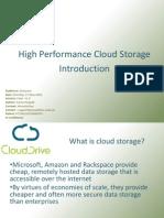 Www.clouddrive.com.Au Introduction