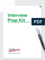 Interview Prep Kit