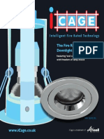 iCage Catalogue 2